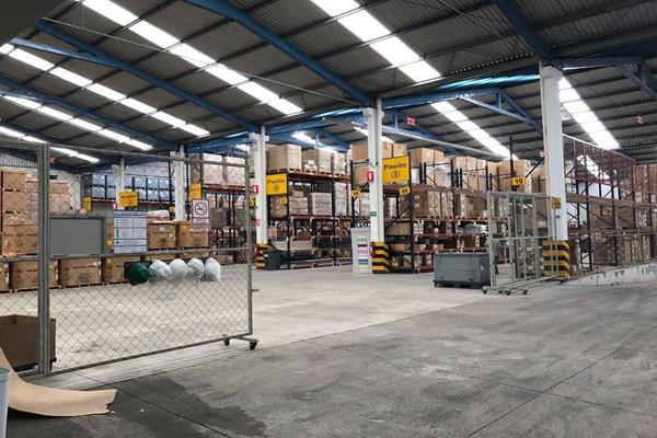 Foto de nave industrial en venta en  , viveros de santorum, cuautlancingo, puebla, 7901573 No. 42