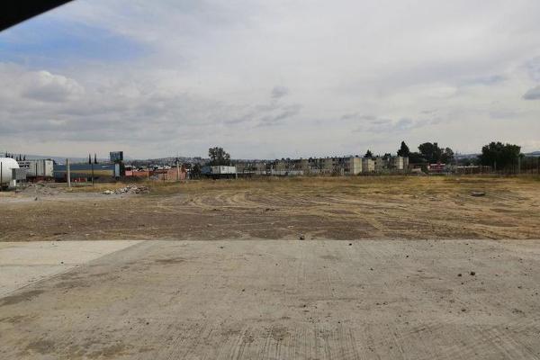 Foto de terreno comercial en renta en  , viveros de santorum, cuautlancingo, puebla, 8367000 No. 01