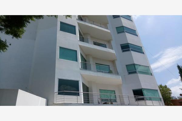 Foto de departamento en renta en  , viveros residencial, querétaro, querétaro, 5824351 No. 02