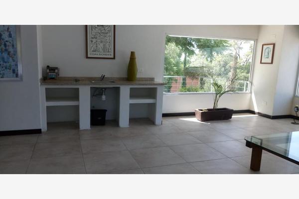 Foto de departamento en renta en  , viveros residencial, querétaro, querétaro, 5824351 No. 03
