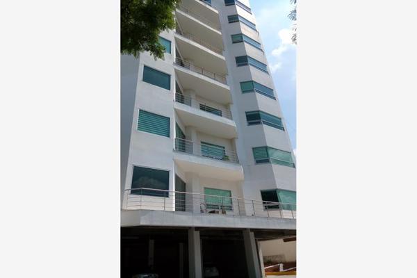 Foto de departamento en renta en  , viveros residencial, querétaro, querétaro, 5824351 No. 04