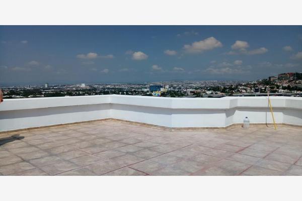 Foto de departamento en renta en  , viveros residencial, querétaro, querétaro, 5824351 No. 05