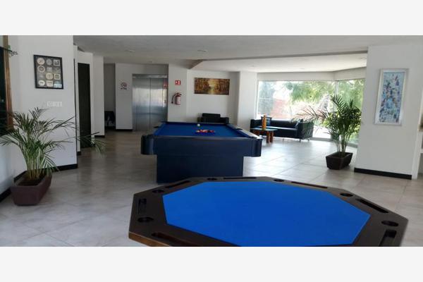 Foto de departamento en renta en  , viveros residencial, querétaro, querétaro, 5824351 No. 06