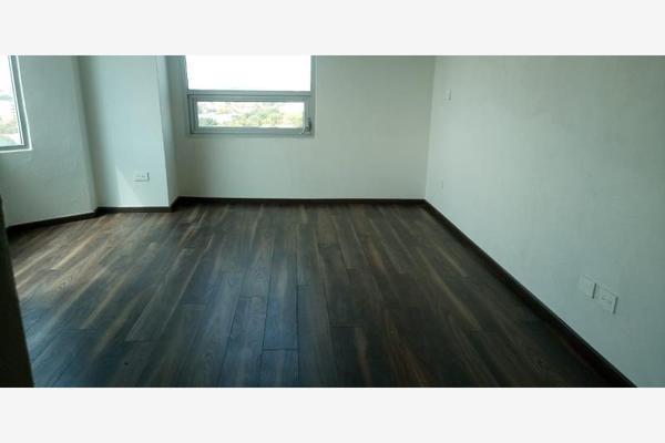 Foto de departamento en renta en  , viveros residencial, querétaro, querétaro, 5824351 No. 08