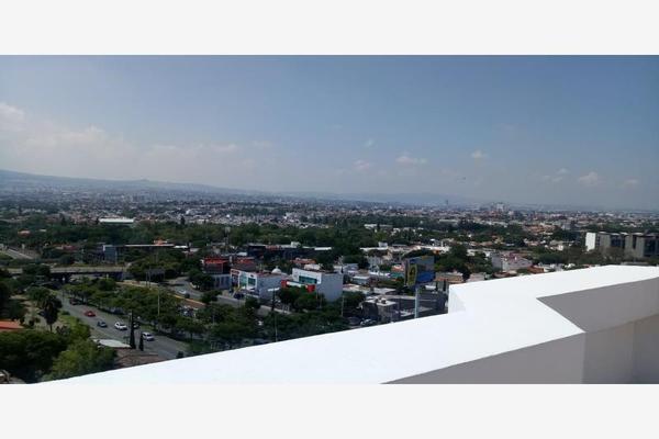 Foto de departamento en renta en  , viveros residencial, querétaro, querétaro, 5824351 No. 09