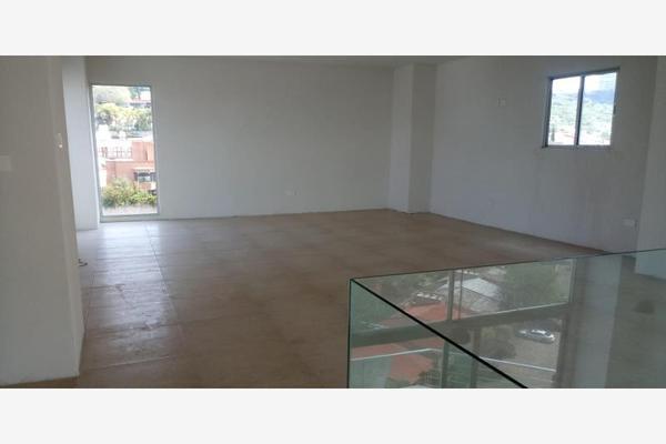 Foto de departamento en renta en  , viveros residencial, querétaro, querétaro, 5824351 No. 11