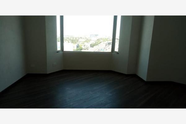 Foto de departamento en renta en  , viveros residencial, querétaro, querétaro, 5824351 No. 12