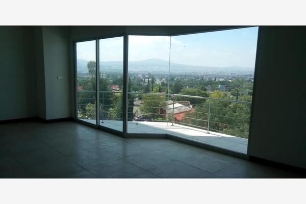 Foto de departamento en renta en  , viveros residencial, querétaro, querétaro, 5824351 No. 13