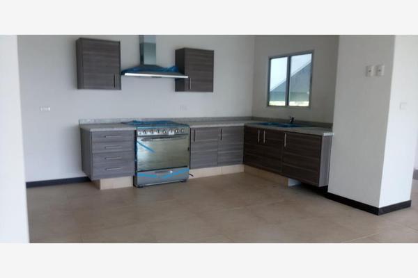 Foto de departamento en renta en  , viveros residencial, querétaro, querétaro, 5824351 No. 15