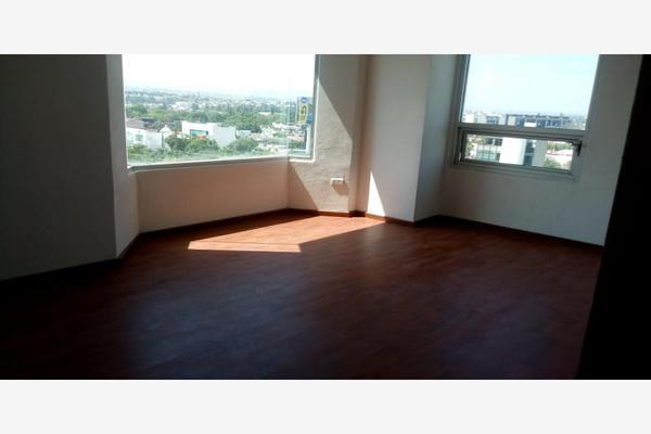 Foto de departamento en renta en  , viveros residencial, querétaro, querétaro, 5824351 No. 16