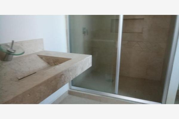 Foto de departamento en renta en  , viveros residencial, querétaro, querétaro, 5824351 No. 18
