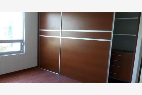 Foto de departamento en renta en  , viveros residencial, querétaro, querétaro, 5824351 No. 19
