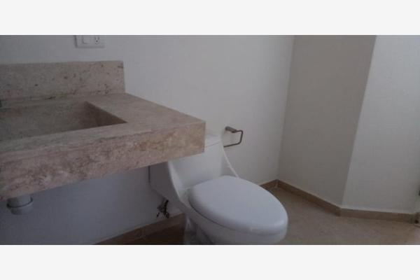 Foto de departamento en renta en  , viveros residencial, querétaro, querétaro, 5824351 No. 20