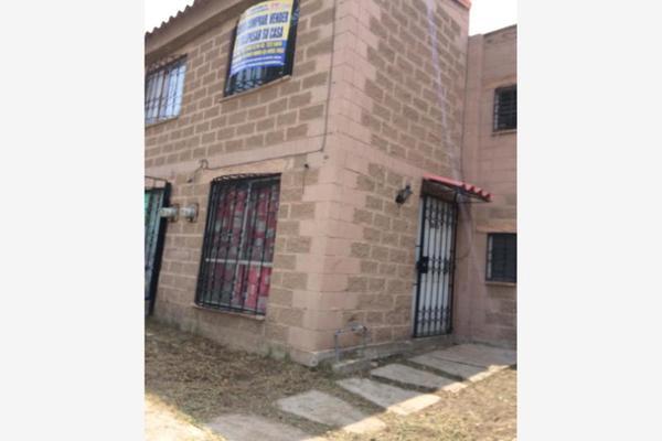 Foto de casa en venta en vivienda 3151 19, geovillas jesús maría, ixtapaluca, méxico, 21469536 No. 01