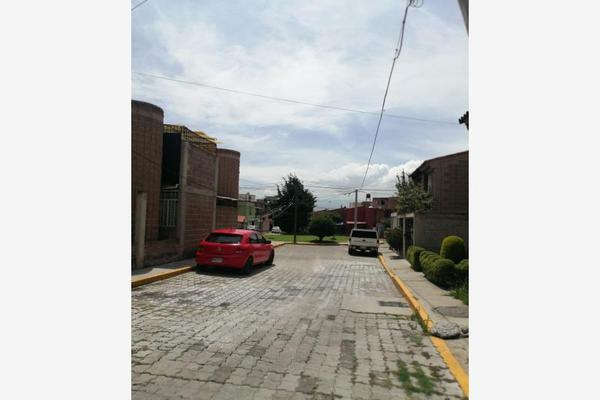 Foto de casa en venta en vivienda 3151 19, geovillas jesús maría, ixtapaluca, méxico, 21469536 No. 03
