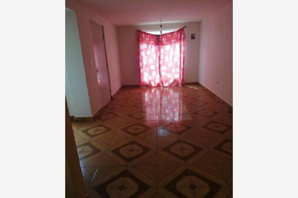 Foto de casa en venta en vivienda 3151 19, geovillas jesús maría, ixtapaluca, méxico, 21469536 No. 04