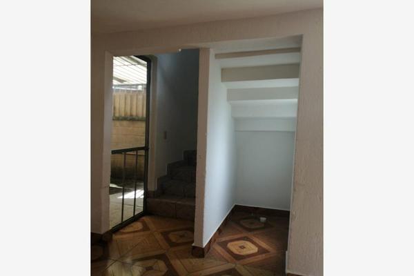 Foto de casa en venta en vivienda 3151 19, geovillas jesús maría, ixtapaluca, méxico, 21469536 No. 07
