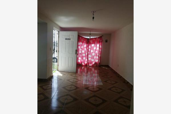 Foto de casa en venta en vivienda 3151 19, geovillas jesús maría, ixtapaluca, méxico, 21469536 No. 11