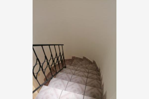 Foto de casa en venta en vivienda 3151 19, geovillas jesús maría, ixtapaluca, méxico, 21469536 No. 19