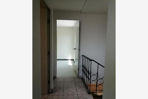 Foto de casa en venta en vivienda 3151 19, geovillas jesús maría, ixtapaluca, méxico, 21469536 No. 21