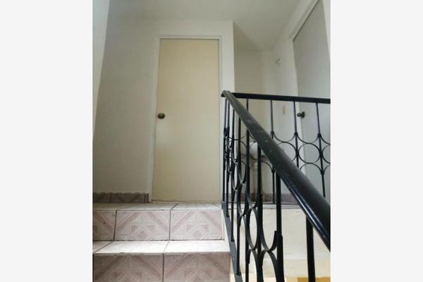 Foto de casa en venta en vivienda 3151 19, geovillas jesús maría, ixtapaluca, méxico, 21469536 No. 22