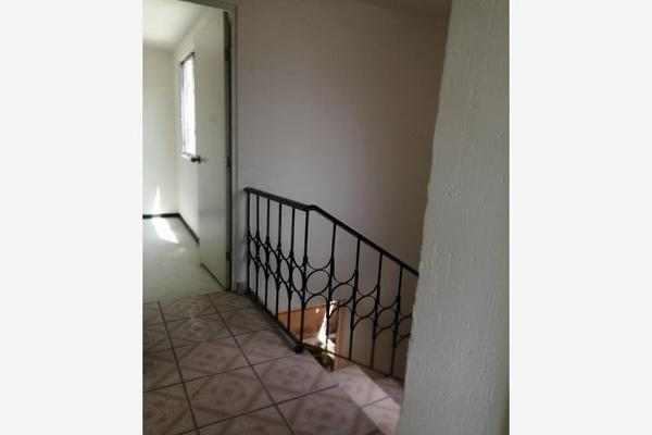 Foto de casa en venta en vivienda 3151 19, geovillas jesús maría, ixtapaluca, méxico, 21469536 No. 23