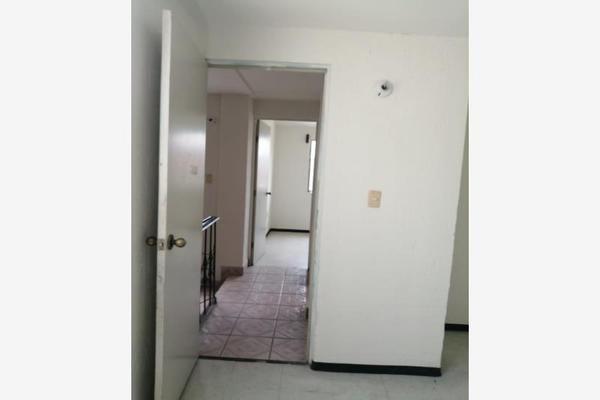 Foto de casa en venta en vivienda 3151 19, geovillas jesús maría, ixtapaluca, méxico, 21469536 No. 24