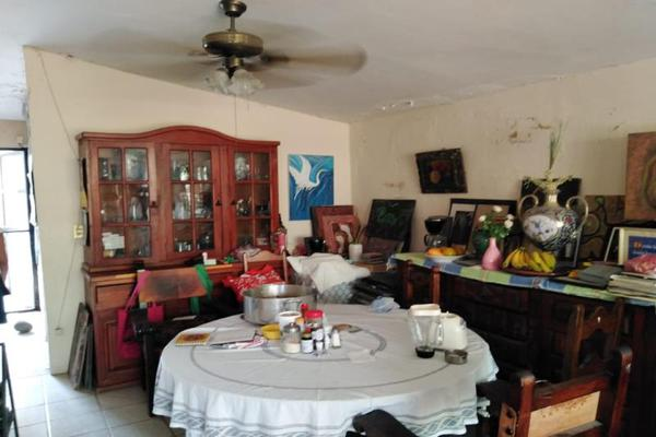 Foto de casa en venta en  , viyautepec 1a sección, yautepec, morelos, 20406284 No. 02