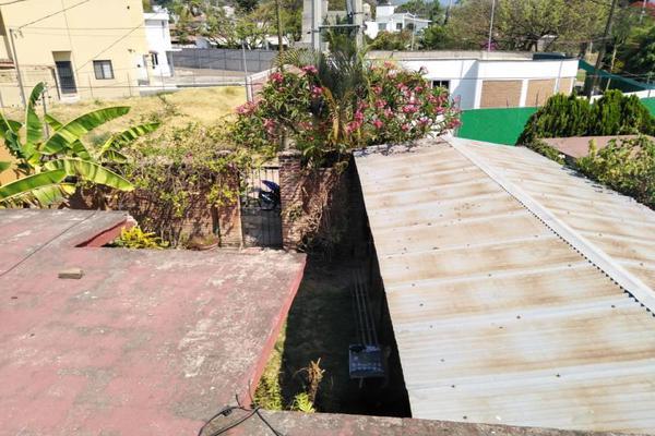 Foto de casa en venta en  , viyautepec 1a sección, yautepec, morelos, 20406284 No. 08