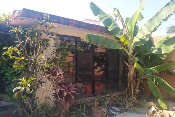 Foto de casa en venta en  , viyautepec 1a sección, yautepec, morelos, 20465633 No. 01