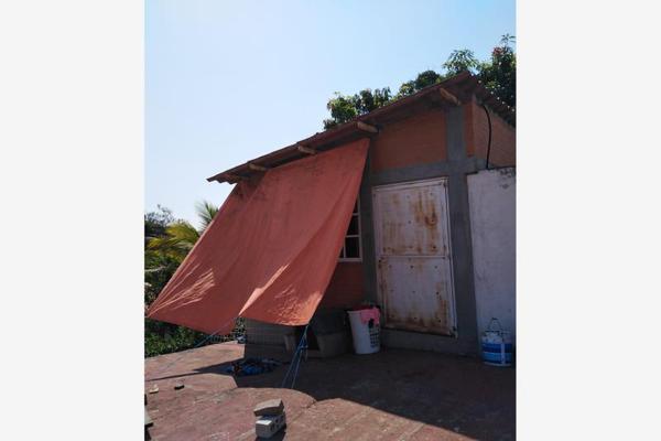 Foto de casa en venta en  , viyautepec 1a sección, yautepec, morelos, 20465633 No. 10