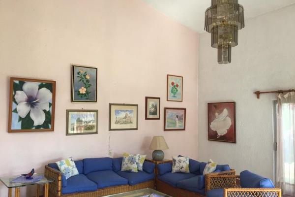 Foto de casa en venta en  , viyautepec 2a sección, yautepec, morelos, 8899148 No. 02