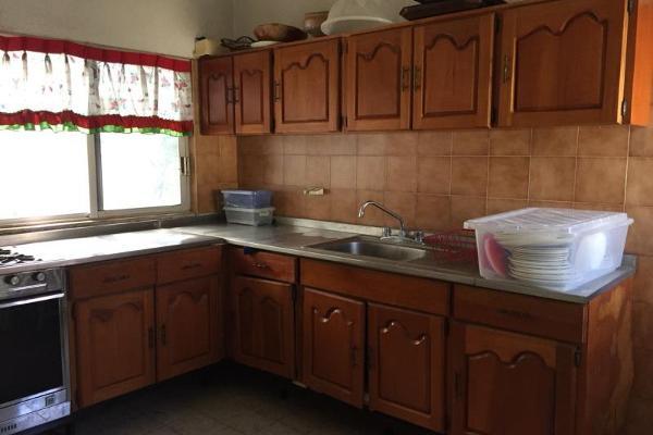Foto de casa en venta en  , viyautepec 2a sección, yautepec, morelos, 8899148 No. 04