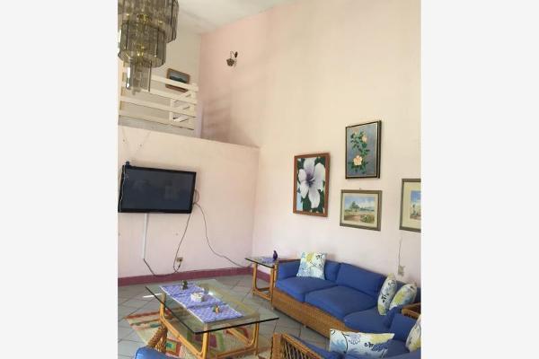 Foto de casa en venta en  , viyautepec 2a sección, yautepec, morelos, 8899148 No. 06