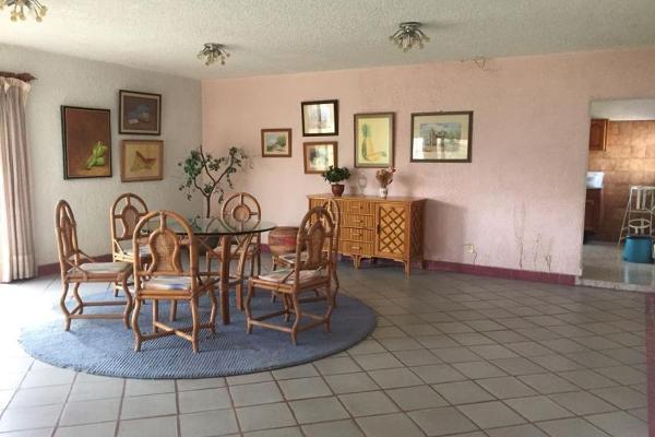 Foto de casa en venta en  , viyautepec 2a sección, yautepec, morelos, 8899148 No. 07