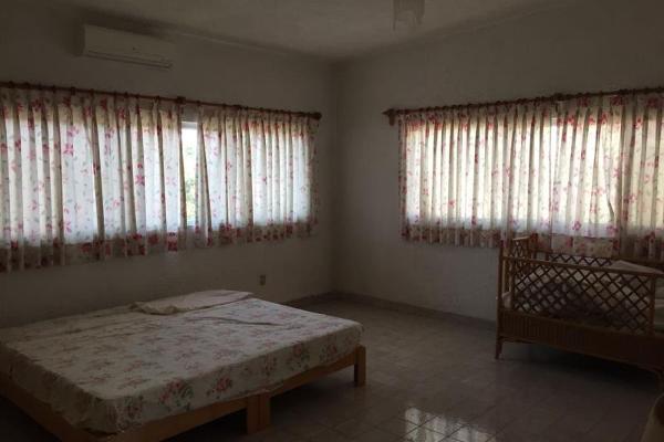 Foto de casa en venta en  , viyautepec 2a sección, yautepec, morelos, 8899148 No. 11