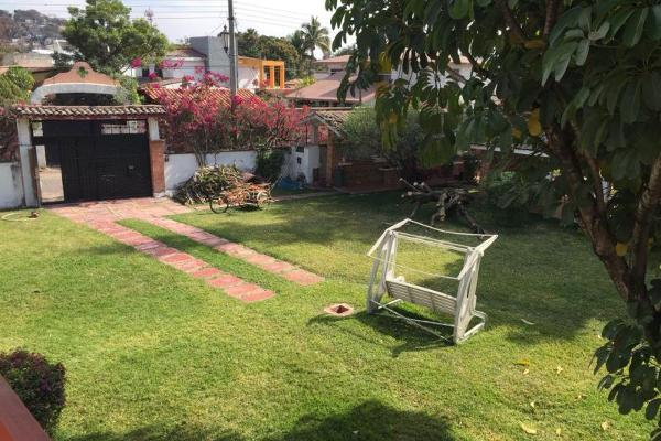 Foto de casa en venta en  , viyautepec 2a sección, yautepec, morelos, 8899148 No. 12