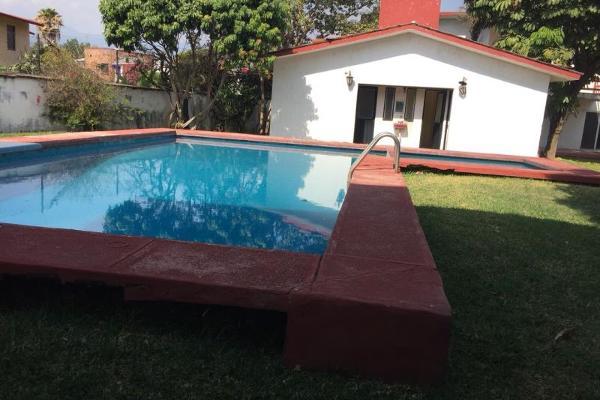 Foto de casa en venta en  , viyautepec 2a sección, yautepec, morelos, 8899148 No. 14