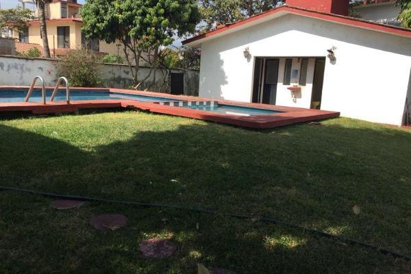 Foto de casa en venta en  , viyautepec 2a sección, yautepec, morelos, 8899148 No. 15