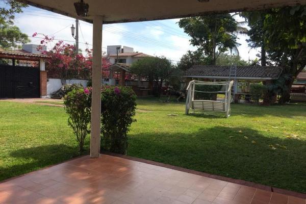 Foto de casa en venta en  , viyautepec 2a sección, yautepec, morelos, 8899148 No. 16