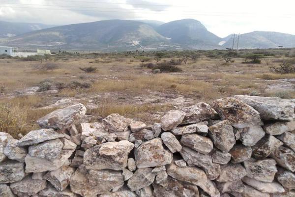 Foto de terreno habitacional en venta en  , vizarrón de montes, cadereyta de montes, querétaro, 12425195 No. 03