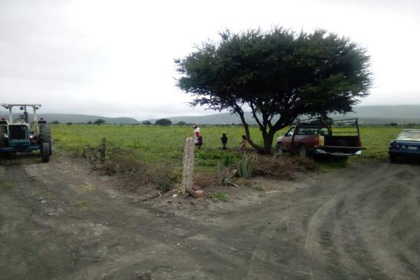 Foto de terreno habitacional en venta en  , vizarrón de montes, cadereyta de montes, querétaro, 18566821 No. 07