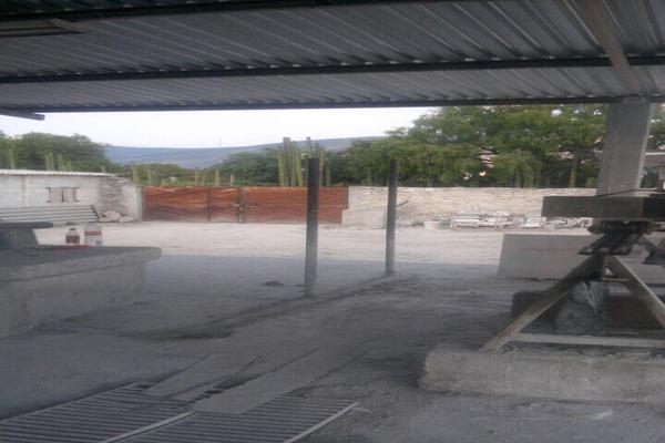 Foto de terreno comercial en venta en  , vizarrón de montes, cadereyta de montes, querétaro, 19686332 No. 01
