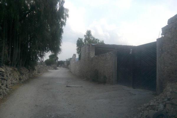 Foto de terreno comercial en venta en  , vizarrón de montes, cadereyta de montes, querétaro, 19686332 No. 08