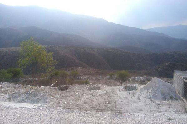 Foto de terreno comercial en venta en  , vizarrón de montes, cadereyta de montes, querétaro, 19686332 No. 15