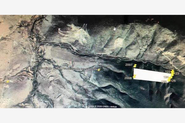 Foto de terreno comercial en venta en vizarrón , vizarrón de montes, cadereyta de montes, querétaro, 20544864 No. 03