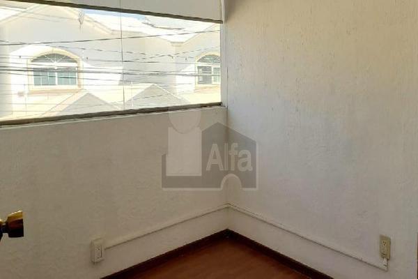 Foto de oficina en renta en vizcainas , carretas, querétaro, querétaro, 0 No. 08