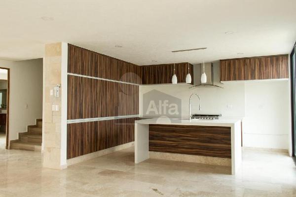 Foto de casa en venta en vizcaino, parque baja california , lomas de angelópolis ii, san andrés cholula, puebla, 5713351 No. 04