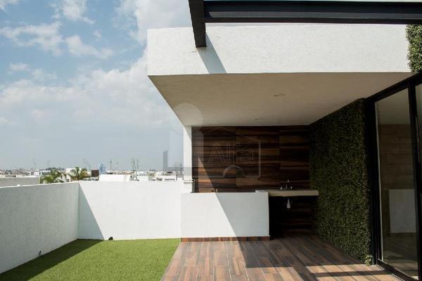 Foto de casa en venta en vizcaino, parque baja california , lomas de angelópolis ii, san andrés cholula, puebla, 5713351 No. 05
