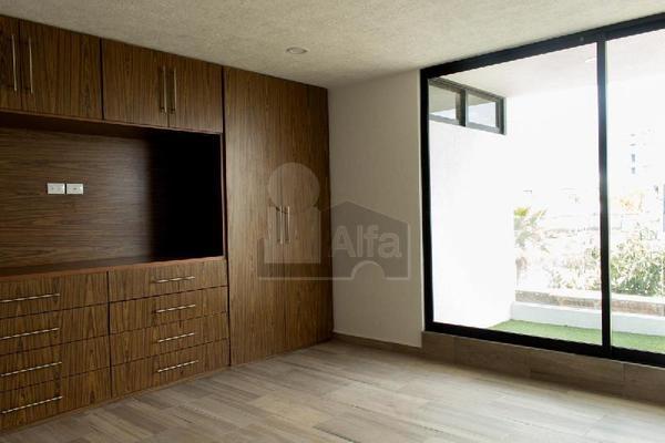 Foto de casa en venta en vizcaino, parque baja california , lomas de angelópolis ii, san andrés cholula, puebla, 5713351 No. 07